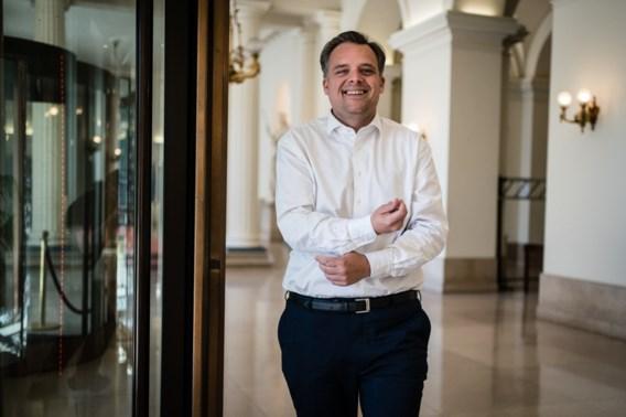 Ex-minister Philippe De Backer wordt voorgedragen als bestuurder bij Unifiedpost Group