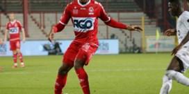 Kortrijk-speler Selemani moet ex-club Union meer dan half miljoen euro schadevergoeding betalen