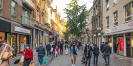 Leuvense handelaars vragen winkels weer te openen