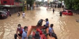 Tyfoon Vamco zorgt voor 'oceaan van modder' in de Filipijnen