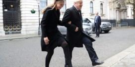 De vrouw die het Brexit-brein uitDowning Street borstelde