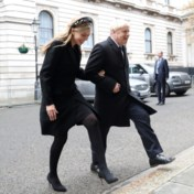 De vrouw die het Brexit-brein uit Downing Street borstelde