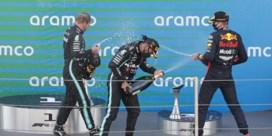 Formule 1 kiest geld boven mensenrechten en milieu
