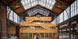 Gare Maritime krijgt Nederlandse prijs