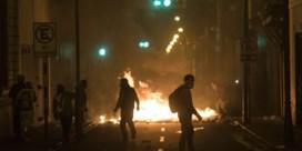 Minstens twee doden bij betogingen tegen nieuwe president Peru