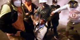 Peruaanse interimpresident Merino treedt af na dodelijke protesten
