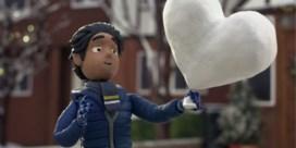 'Geef een beetje liefde': John Lewis lanceert kerstreclame met hartverwarmende boodschap