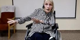 Voormalig ballerina met alzheimer leeft op als ze muziek uit Zwanenmeer hoort