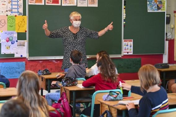 Scholen heropenen: 'Verlengde herfstvakantie heeft voor verlichting gezorgd'