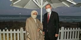 Erdogan pleit voor onafhankelijke Turkse republiek op Cyprus