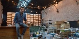 Restaurant van Jeroen De Pauw krijgt wilde vos over de vloer