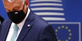 Crisissfeer dreigt binnen Europese Unie