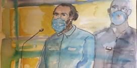 Proces verijdelde aanslag Thalys gestart