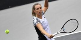 Elise Mertens klimt naar 20ste plaats op WTA-ranking