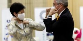 IOC-voorzitter is vol vertrouwen over aanwezigheid toeschouwers op Olympische Spelen in Tokio