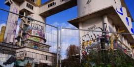 Gentse betoncentrale wordt over twee weken afgebroken