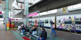 Renovatie station Gent Sint-Pieters nu al ruim 20 miljoen euro boven budget