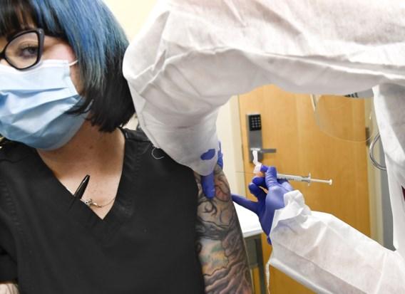 Moderna-vaccin 'werkt nog beter'