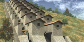 'Industriële' maalderij draaide op sterk staaltje Romeinse waterkracht