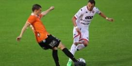 Reviewcommissie laat Seraing-speler Danijel Milicevic vervolgen
