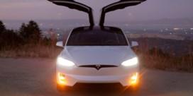 Tesla nu echt bij de grote jongens