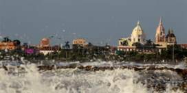 Krachtigste orkaan van dit jaar houdt lelijk huis in Latijns-Amerika