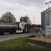 Overname citroenzuurfabrikant verrast personeel compleet