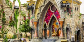 Troon uit Tomorrowland is pronkstuk op Belpop-veiling