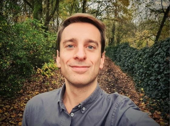Sam De Bruyn neemt afscheid van Qmusic: 'Even tijd en rust nodig'