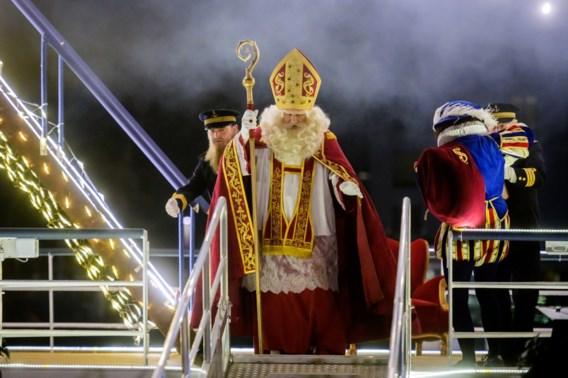 Van Gucht: 'Sinterklaas moet op veilige manier cadeaus brengen'