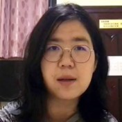 Weer berichtgever uit Wuhan monddood gemaakt