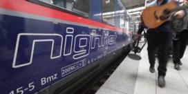 Nachttrein Brussel-Innsbruck verdwijnt, maar Brussel-Wenen rijdt vaker