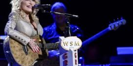Dolly Parton redt de wereld