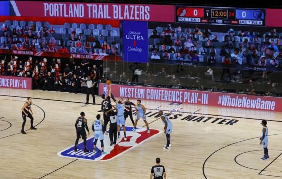 Nieuw NBA-seizoen ten laatste op 22 juli afgelopen, één dag voor start Olympische Spelen