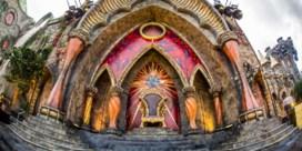 Steun de livesector en koop de troon van Tomorrowland