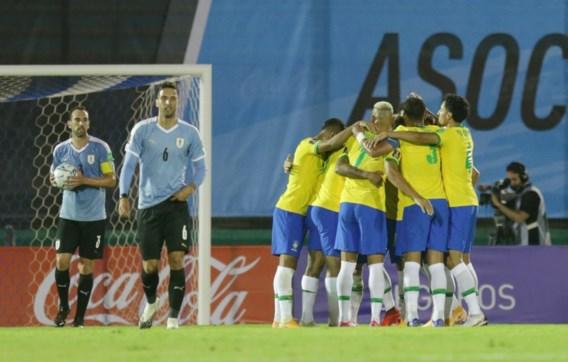 Intussen in Zuid-Amerika: Brazilië, Argentinië en Ecuador boeken zege in WK-kwalificatiematchen