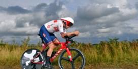 Victor Campenaerts behoudt nog even werelduurrecord: Alex Dowsett moet recordpoging uitstellen na positieve coronatest