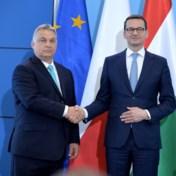 Kunnen we Polen en Hongarije niet uit de EU zetten?