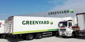 Greenyard niet langer op intensieve zorg