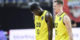 Antwerp Giants mathematisch uitgeschakeld in Eurocup na achtste verlies op rij