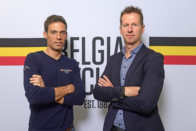 Exit Rik Verbrugghe: Sven Vanthourenhout nieuwe bondscoach wielrennen