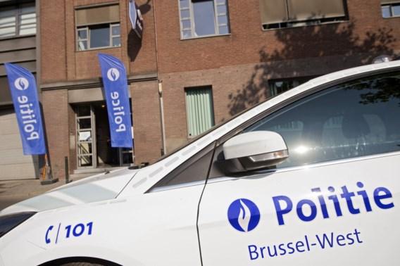 Politie opnieuw aangevallen bij interventie in Jette