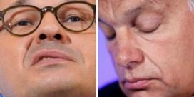 'EU kan herstelfonds creëren zonder Polen en Hongarije'