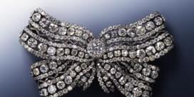 Massale actie tegen verdachten juwelenroof