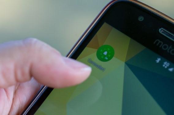 Corona-app en -test meer aan elkaar gelinkt
