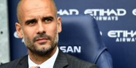 'Two more years': Pep Guardiola blijft nog wat langer trainer van Kevin De Bruyne bij Manchester City
