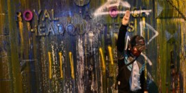 Einde ludiek protest van Thaise Harry Potters