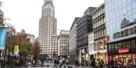 Katoen Natie koopt Antwerpse Boerentoren