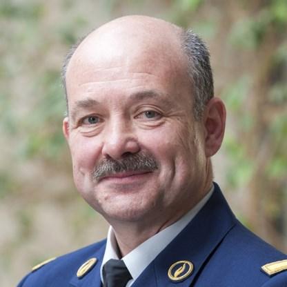Zaak-Chovanec: 'Politiebaas heeft zich niets te verwijten'
