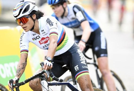 Alweer Nederland boven in Ethias Cross in Leuven: wereldkampioene Alvarado snelt naar winst, voor vier landgenotes